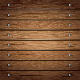 Vetor de madeira 01