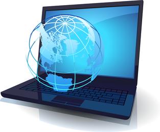 Vektor-Computernetzwerk