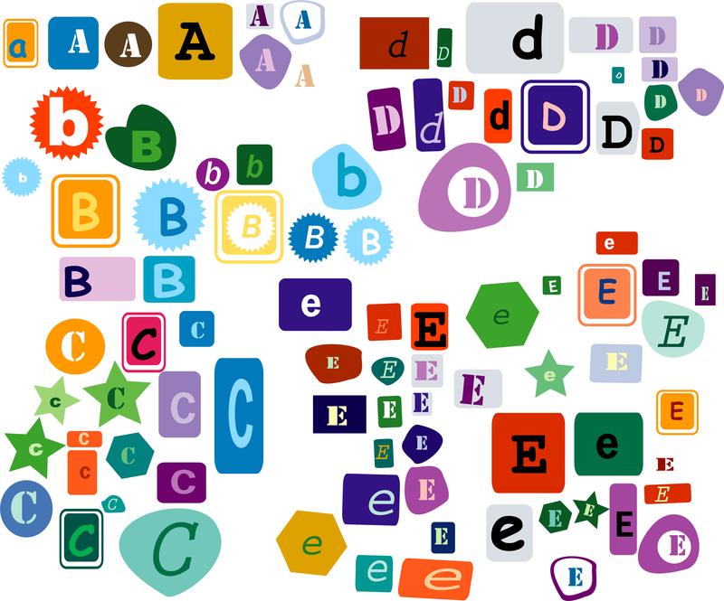 Free vector alphabet vector download image user altavistaventures Gallery