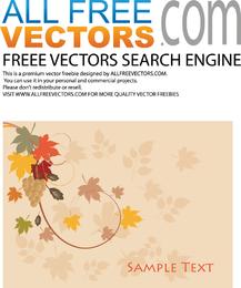 Uvas Vines Vector 3