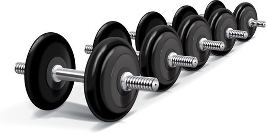 Pesi freie Gewichte Vektoren