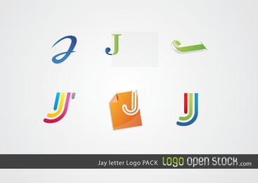 Jay Carta Logo Pack