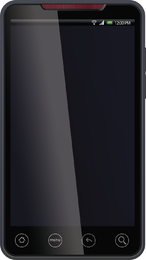 Android Phone Vector