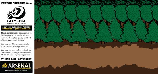 Jogos de computador Árvores