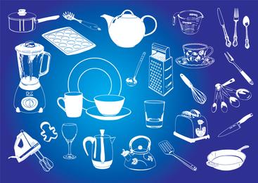 Gráficos de Cozinha