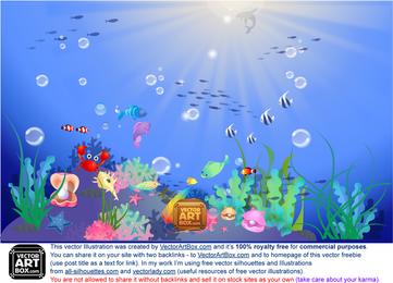 Mundo subaquático 2