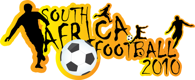 South Africa Football Fifa World Cup 2010 Adobe Illustrator Ai Vector Format Download