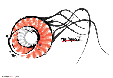 Eye Bomb