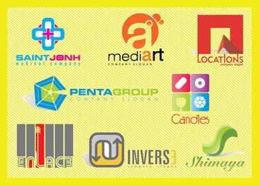 Logo gratis de gráficos vectoriales