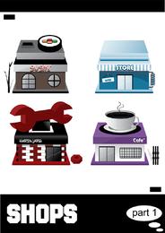 Shop Vectors