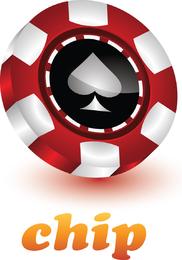 3d casino chip de viruta 3d 3d Ai Ai viruta Adobe Photoshop Photoshop Ai vector 3d