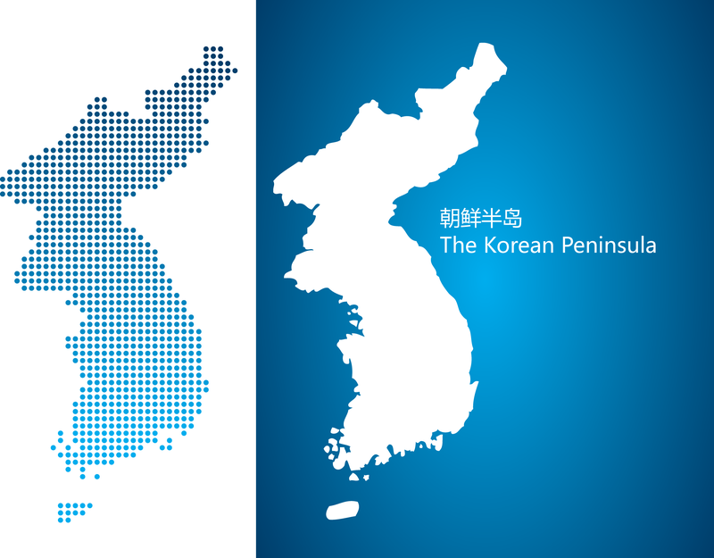 Vector on the korean peninsula vector download vector on the korean peninsula download large image 800x625px gumiabroncs Images