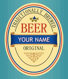Vector de signos de cerveza 5