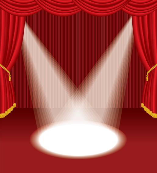 Stage Vector 3