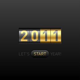 2011 Let's Start Year