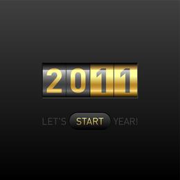2011 vamos começar o ano