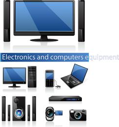 Vector Multimedia Productos