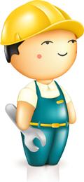 Vector Maintenance Workers