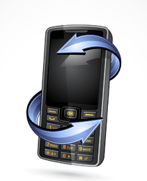 Vector 6 Telefone