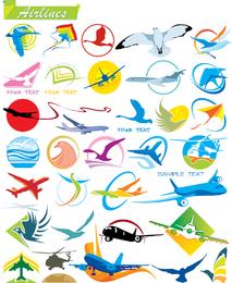 Algunos Fly Vector Graphic