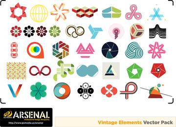 Gomedia produce gráficos vectoriales de moda