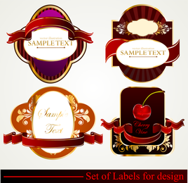 Some Label Vector