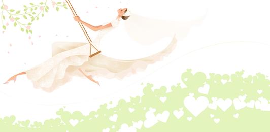 Wedding Vector Graphic 37