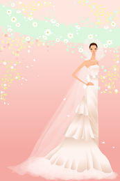 Wedding Vector Graphic 25