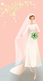 Wedding Vector Graphic 35