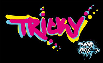 Tricky Design Tommy Brix
