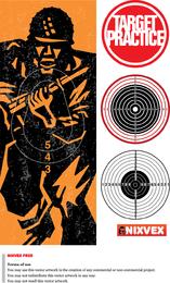 Target Practice Design