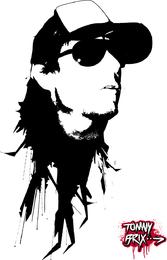 Pixel Design Tommy Brix