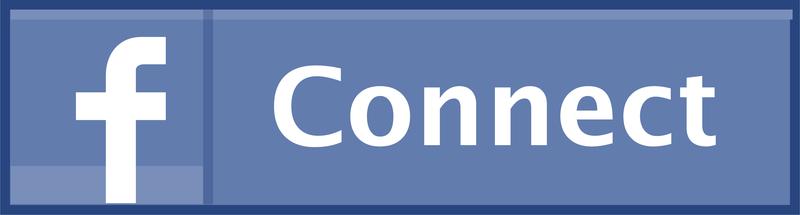 Fb Connect Botão Vector