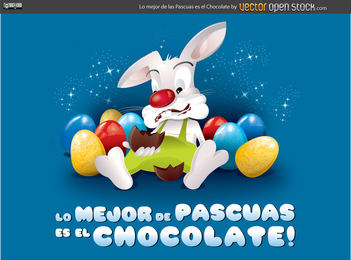 Easter Chocolate Fever