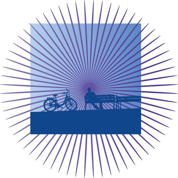 Tiempo libre en bicicleta