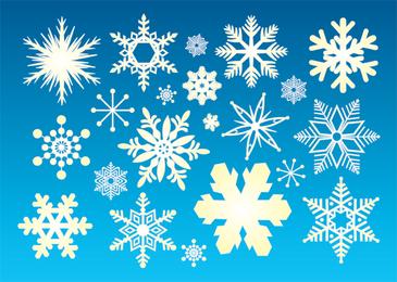 Gráficos de neve