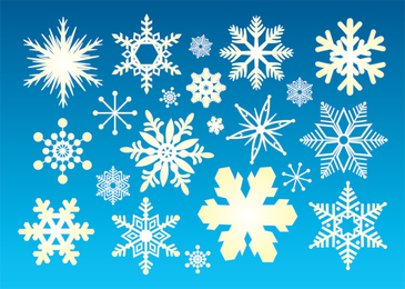 Gráficos de nieve