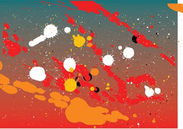 Paint Splash War