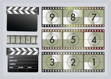 Gráficos de la película