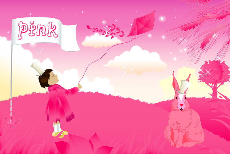 Life Is Pink 2