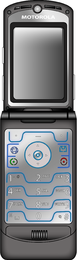 Motorola Free Vector Cell Phone