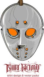 Máscara de hóquei