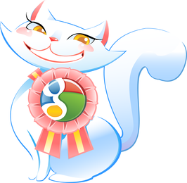 Social Cat