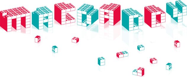 Lego Alphabet 2
