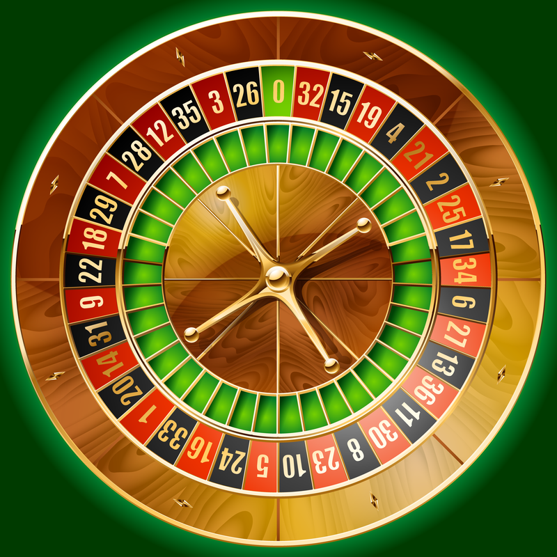 Roulette table nz
