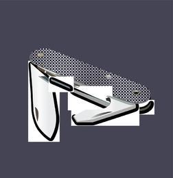 Free Vector Folding Multi Cutter