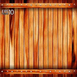 Vetor de madeira 05