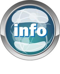 Información del botón de radio de Vector Crystal