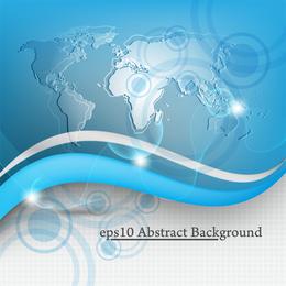 Globaler Technologievektor 5