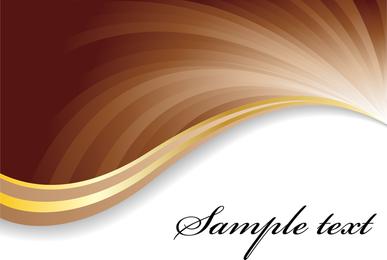 Fragrant Chocolate 01 Vector